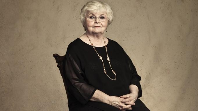 June Squibb Nebraska
