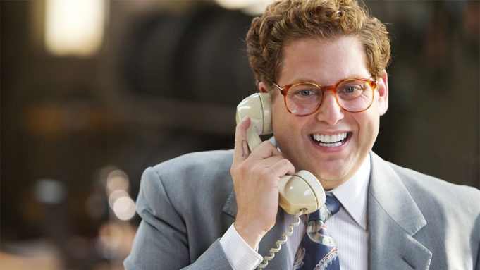 Jonah Hill Was Paid 60 000 For Wolf Of Wall Street Variety