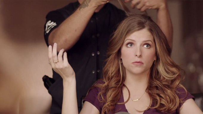 Anna Kendrick Newcastle Commercial