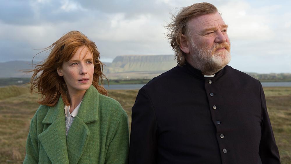 Calvary' Review: Brendan Gleeson and John Michael McDonagh Reteam - Variety