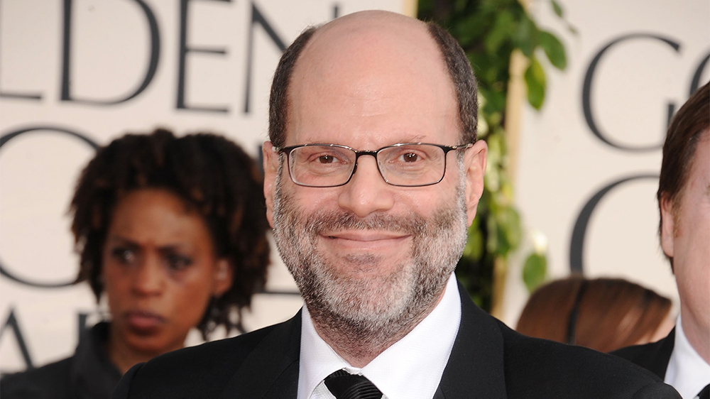 Scott Rudin Signs Tv Deal With Fox Fx Networks And National Georgraphic Variety