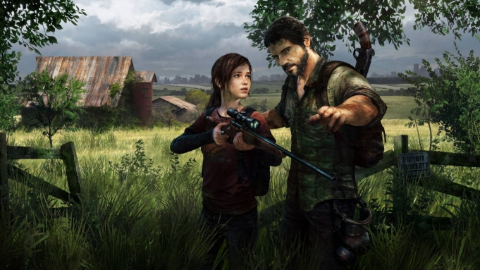The Last of Us in running
