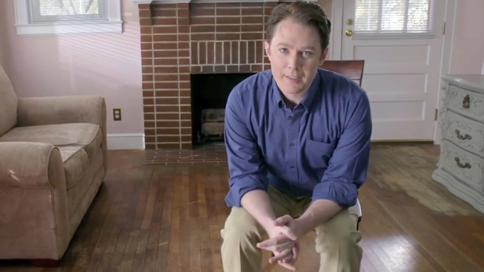 Clay Aiken Run Congress North Carolina
