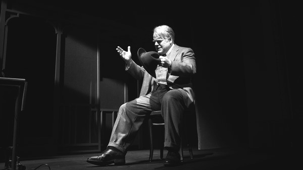 Philip Seymour Hoffman Dead Star S Theater Impact Variety