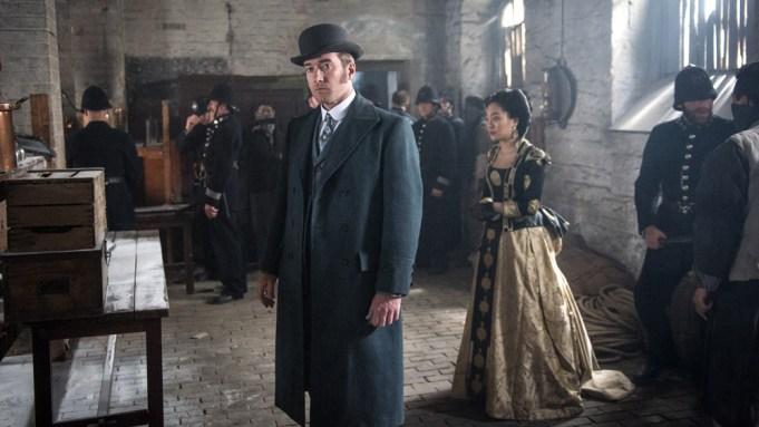 Amazon, BBC Team Up Revive 'Ripper