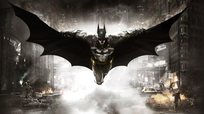 WB Games' Batman: Arkham Knight