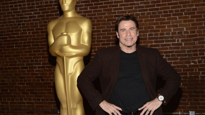 Oscar Night Flubs Flood Media