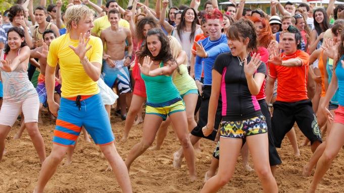 [WATCH] 'Teen Beach 2': Trailer Of