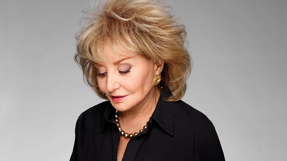 Barbara Walters on Her Retirement and Big Changes at ABC's 'The View' -  Variety