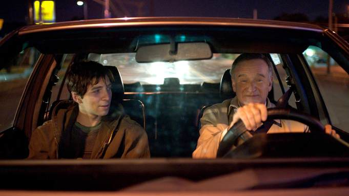 """Boulevard"" Film Review"