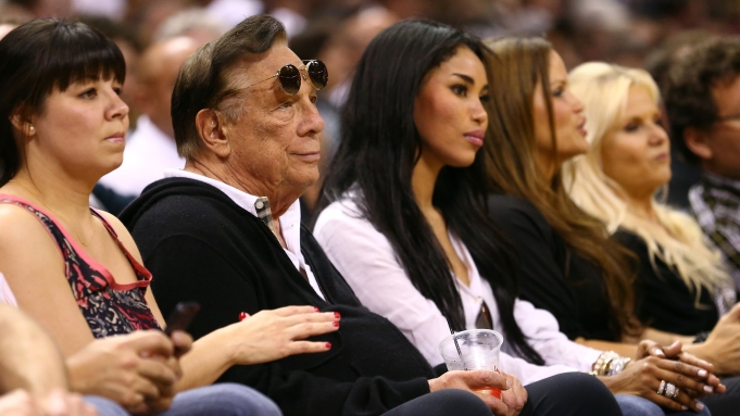 donald sterling banned