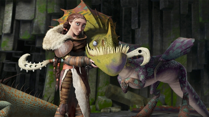 How To Train Your Dragon 2 Review Breathes Fresh Life Into Franchise Variety