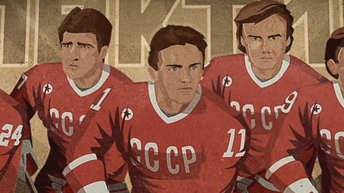 Sony Pictures Classics Acquires Russian Hockey