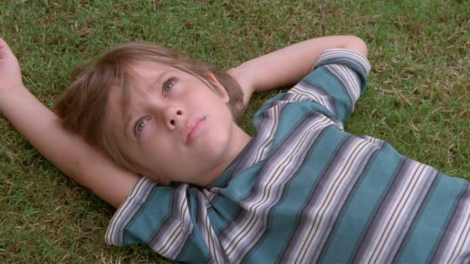 Richard Linklater Boyhood Trailer