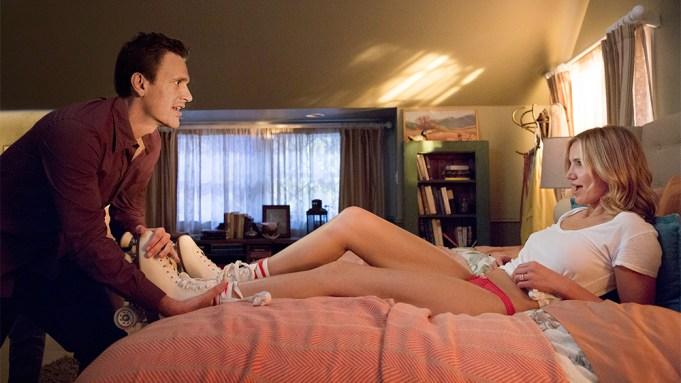 Sex Tape Movie 2014