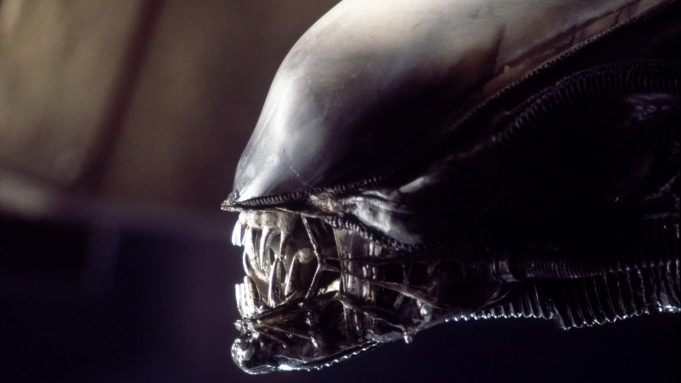 Alien: New Movie Confirmed with Director