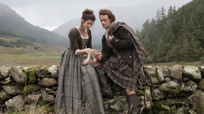 Outlander Interactive Map Takes Fans Inside Scottish Locations Variety