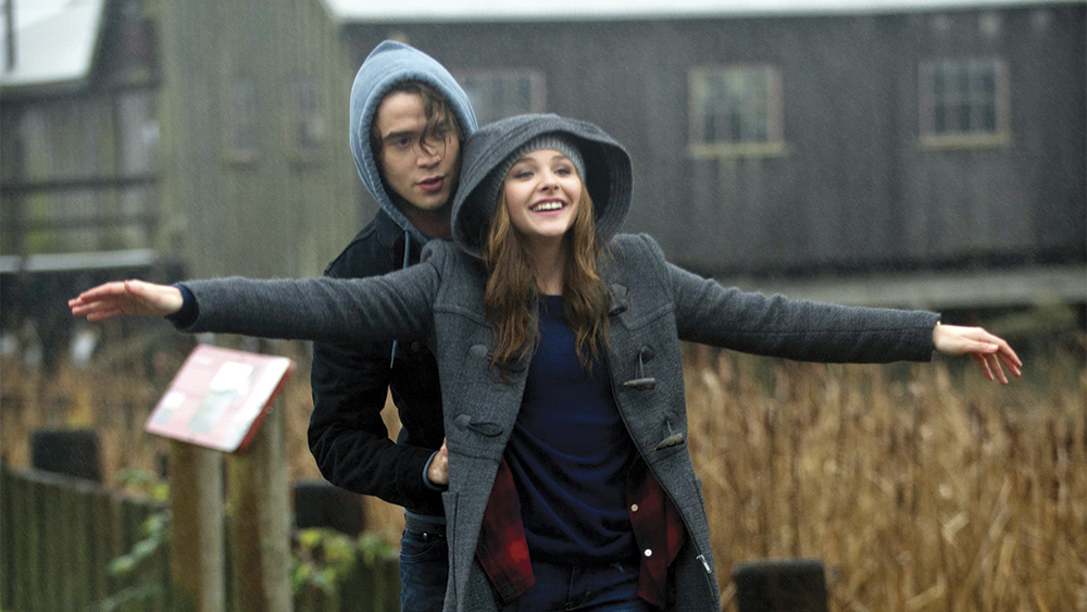 16. If I Stay (2014): Everyone wants to know how Mia continued her life.