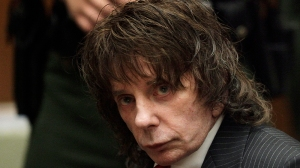 Phil Spector: When a Musical Hero Is a Moral Monster