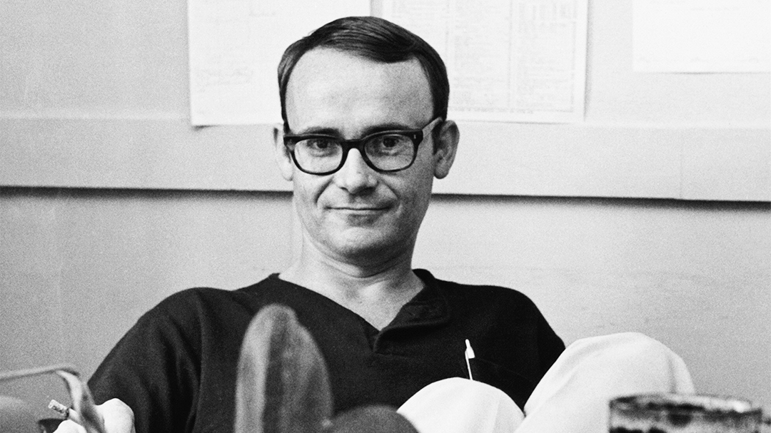 Buck Henry Dead: 'The Graduate' Writer Was 89 - Variety