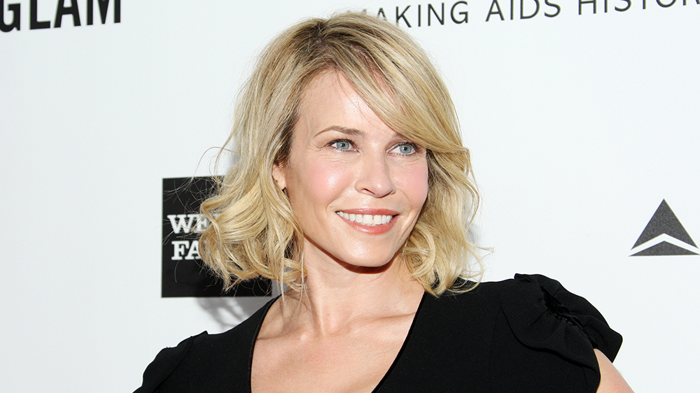Netflix Defends Chelsea Handler Deal Variety
