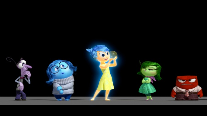 Watch 'Inside Out' Teaser Trailer from