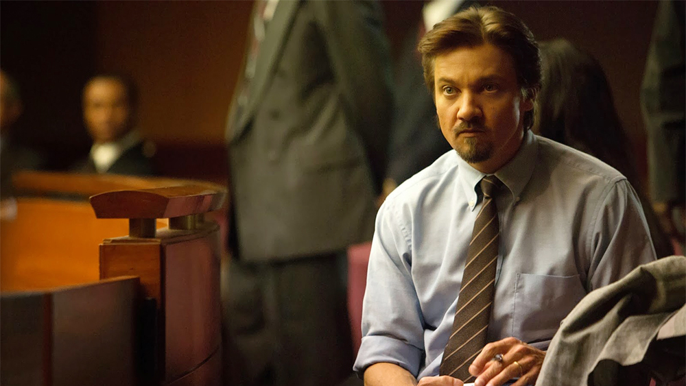 Kill the Messenger' Review: Jeremy Renner Plays Journalist Gary Webb - Variety