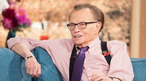 Larry King, Talk Show Titan, Dies at 87
