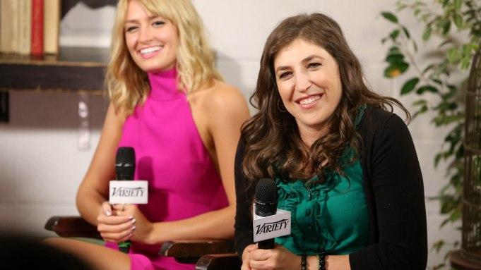 'Big Bang Theory' Star Mayim Bialik