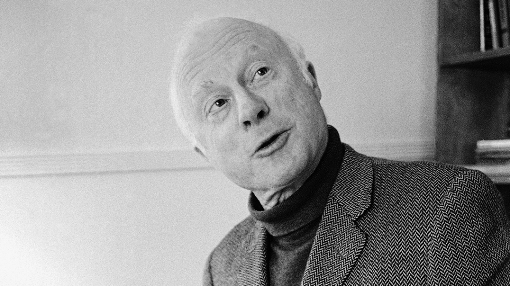 Norman Lloyd Turns 106: 'He Is the History of Our Industry'