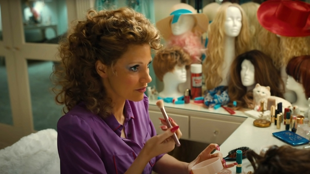 """New Movies to Watch This Week: 'The Eyes of Tammy Faye,' 'Cry Macho,' 'Everybody's Talking About Jamie"""".jpg"""