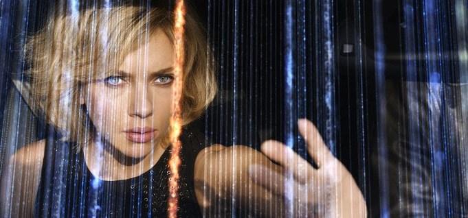 Luc Besson's 'Lucy' Open Locarno Film