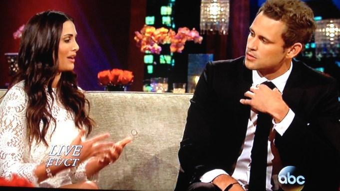 'The Bachelorette' Sex Bomb: Nick Reveals