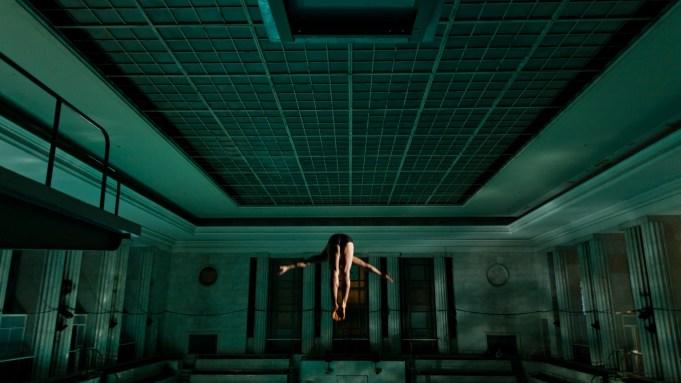 'Red Spider's' Marcin Koszalka on Serial