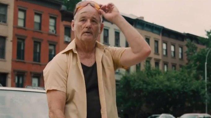 Watch: 'St. Vincent' Trailer Starring Bill