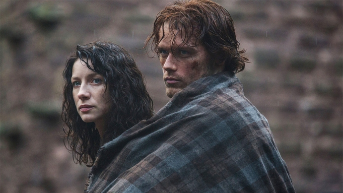 'Outlander' TV Review: Starz and Ron