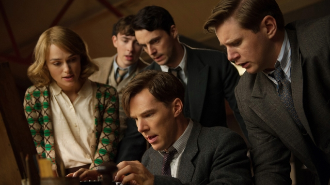 [WATCH] 'The Imitation Game' Trailer starring
