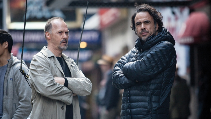 Alejandro Gonzalez Inarritu 'Birdman': Film Shakes Director Out of Rut - Variety