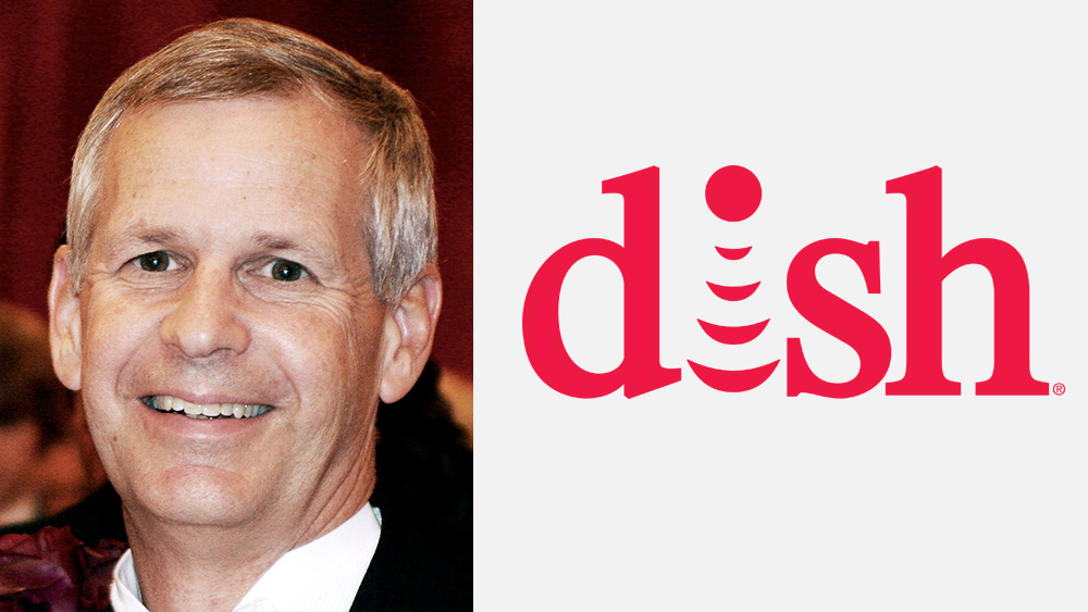 Dish Founder Charlie Ergen Stepping Back in as CEO