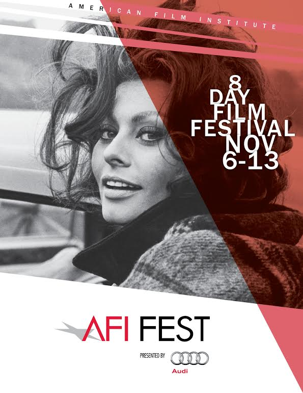 Sophia Loren AFI