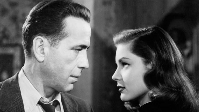 Lauren Bacall dead The Big Sleep