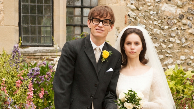 The Theory of Everything Toronto Film