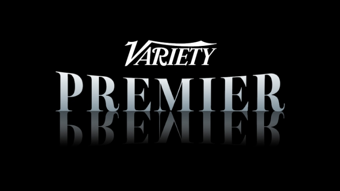 Variety Premiere subscription logo