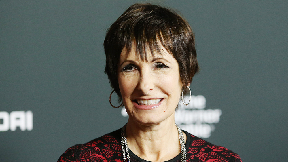 Gale Anne Hurd Launches Kickstarter Campaign for 'Mankiller' Documentary