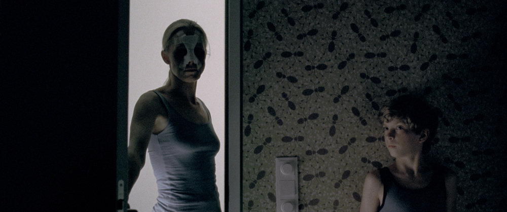 Review: Goodnight Mommy taut psychological thriller