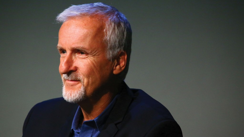 James Cameron's Next Climate Push: The American Diet