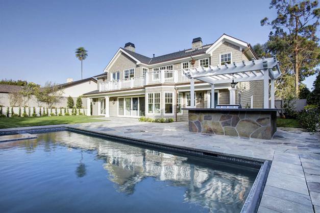 Casa en Los Angeles, California