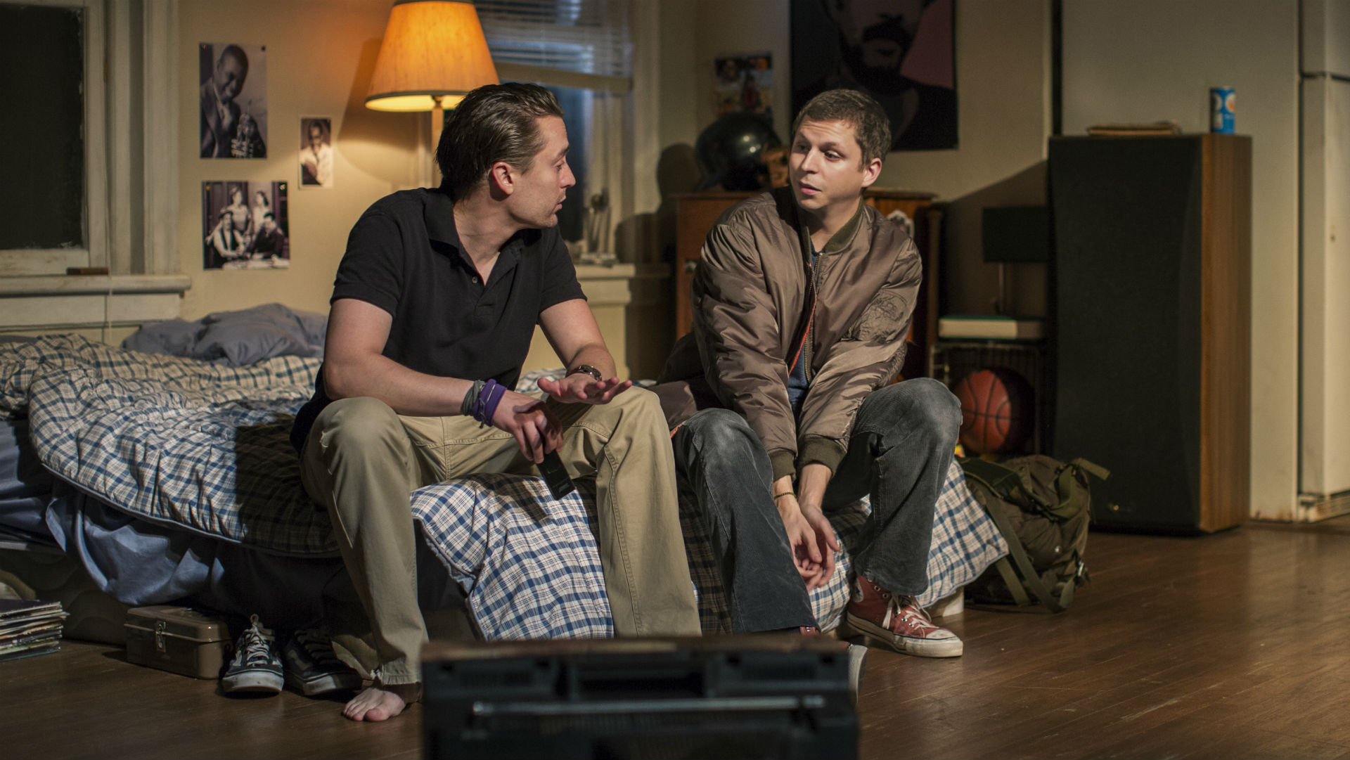 Broadway Review: Michael Cera in 'This Is Our Youth' - Variety