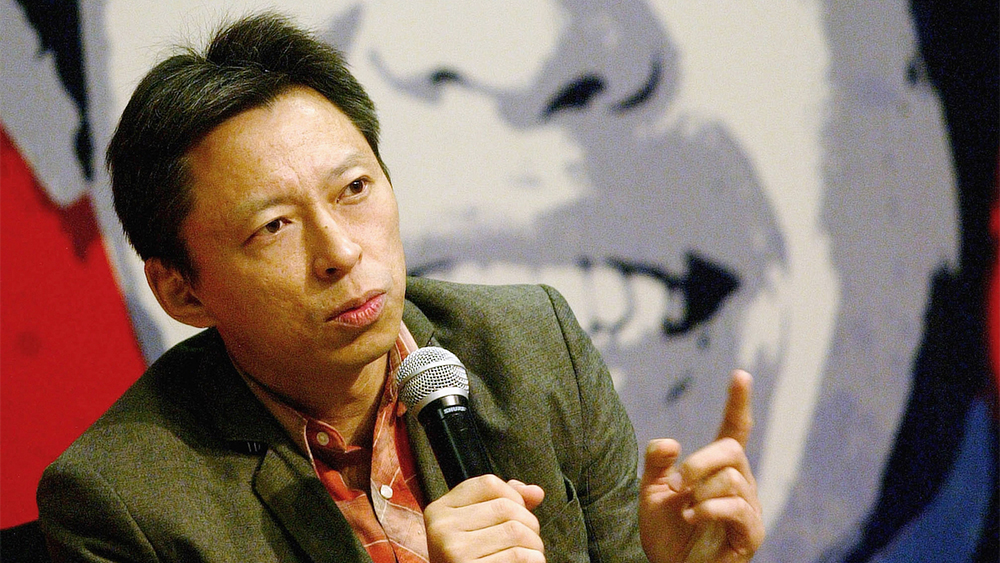 Mipcom: Sohu's Charles Zhang Says 'The Future Is Bright' in China