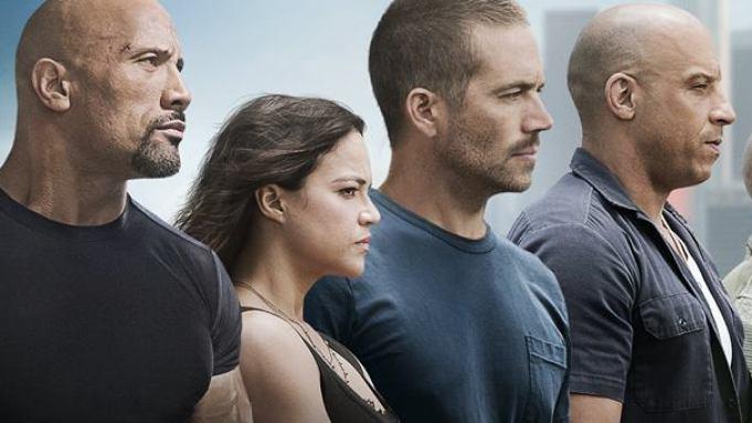'Furious 7' Premieres at SXSW to